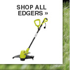 SHOP ALL EDGERS