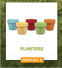 Planters - SHOP ALL