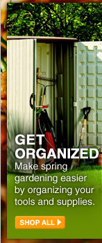 Get Organized - SHOP ALL