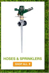 Hoses & Sprinklers - SHOP ALL