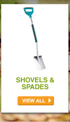 Shovels & Spades - VIEW ALL