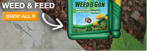 Weed & Feed - SHOP ALL
