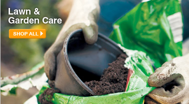 Lawn & Garden Care - SHOP ALL