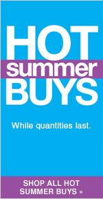 SHOP ALL HOT SUMMER BUYS