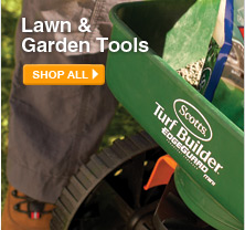 Lawn & Garden Tools - SHOP ALL