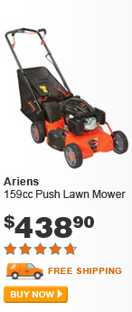 Ariens 159cc Push Lawn Mower - BUY NOW