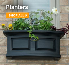 Planters - SHOP ALL