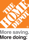The Home Depot. More Saving. More Doing